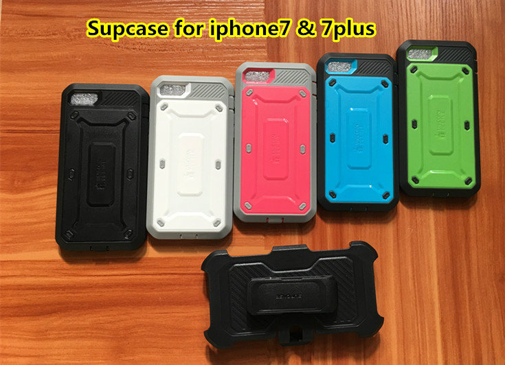 Supcase for iphone 7/7plus